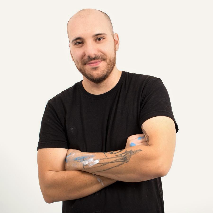 Ximo López estudio
