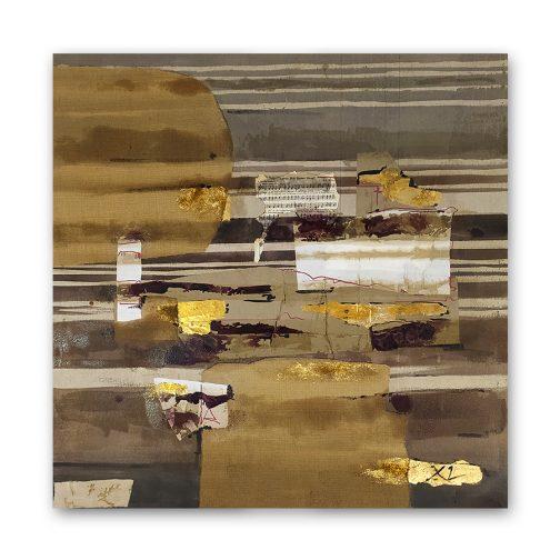 Cuadro abstracto original